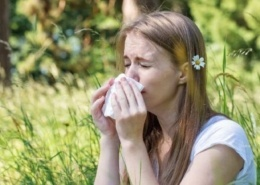 Symptomen en tips voor hooikoorts