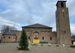 Nieuwe praktijk Orthen - Den Bosch - Salvatorkerk