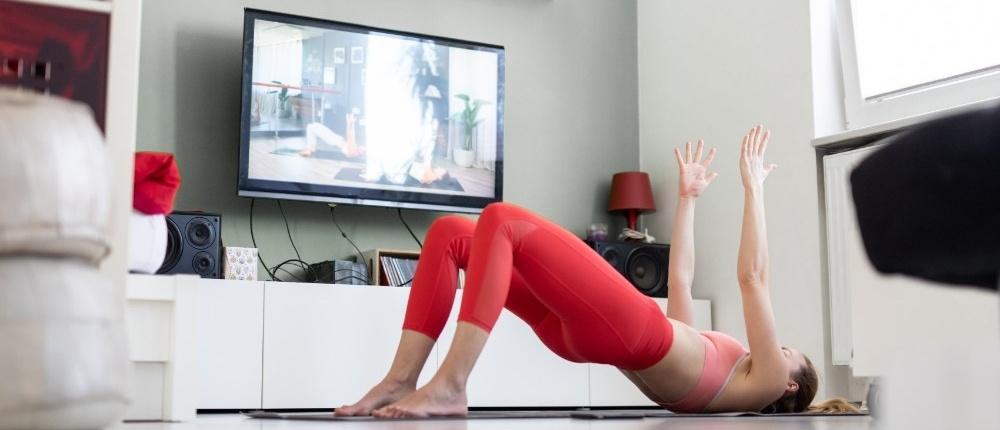 bewegen is gezond