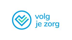 Volg je zorg - Landelijk Schakelpunt - logo